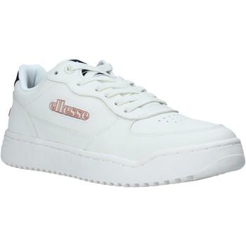 Cipők Férfi Rövid szárú edzőcipők Ellesse 613616 Bézs