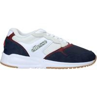 Cipők Női Rövid szárú edzőcipők Ellesse 613620 Kék