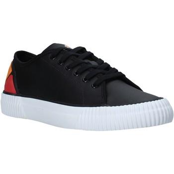 Cipők Férfi Rövid szárú edzőcipők Ellesse 613643 Fekete