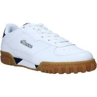 Cipők Férfi Rövid szárú edzőcipők Ellesse 613666 Fehér