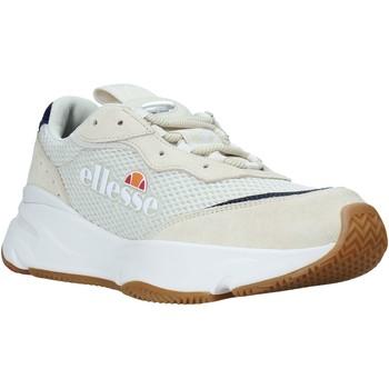 Cipők Női Rövid szárú edzőcipők Ellesse 613611 Bézs