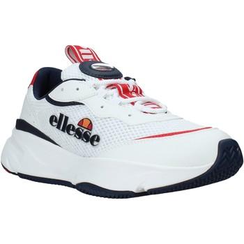 Cipők Női Rövid szárú edzőcipők Ellesse 613612 Fehér