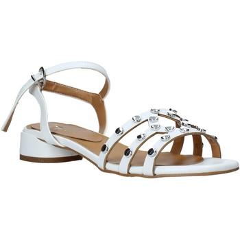 Cipők Női Szandálok / Saruk Grace Shoes 971004 Fehér