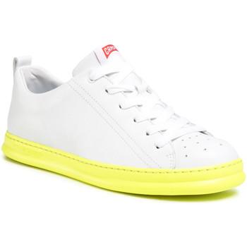 Cipők Férfi Rövid szárú edzőcipők Camper K100226-063 Fehér