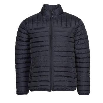 Ruhák Férfi Steppelt kabátok Only & Sons  ONSPAUL Tengerész