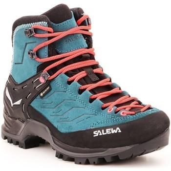 Cipők Női Fitnesz Salewa WS Mtn Trainer Mid GTX 63459-8550
