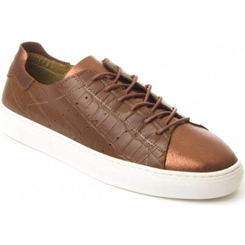 Cipők Női Oxford cipők Montevita 71813 LEATHER