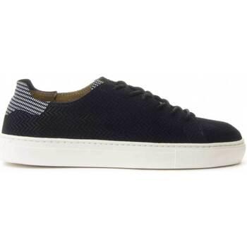 Cipők Női Rövid szárú edzőcipők Montevita 71814 BLUE