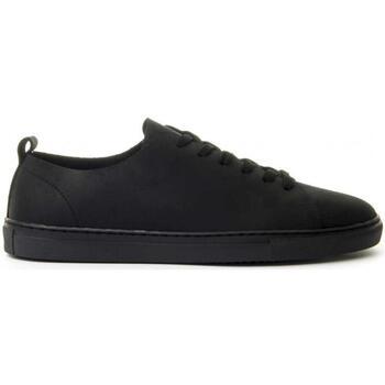 Cipők Férfi Oxford cipők Montevita 71854 BLACK
