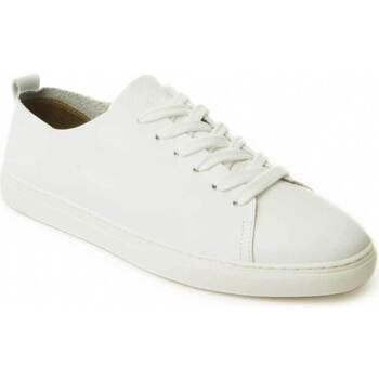 Cipők Férfi Rövid szárú edzőcipők Montevita 71858 WHITE