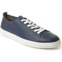 Cipők Férfi Oxford cipők Montevita 71864 BLUE