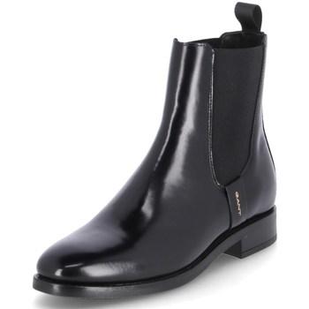 Cipők Női Csizmák Gant Fayy Fekete