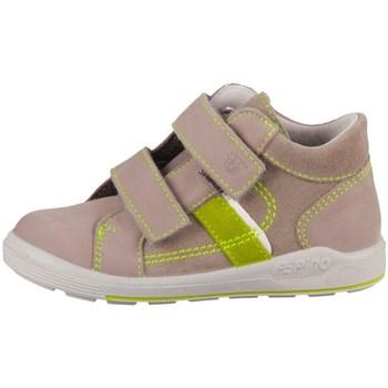 Cipők Gyerek Rövid szárú edzőcipők Ricosta Laif
