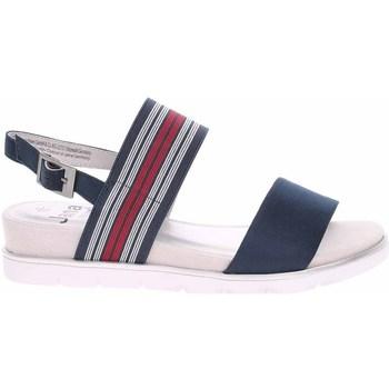 Cipők Női Szandálok / Saruk Jana 882820826805