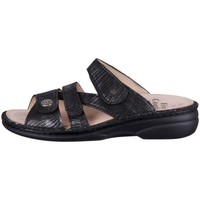 Cipők Női Papucsok Finn Comfort Ventura Fekete