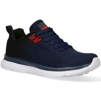 Cipők Férfi Rövid szárú edzőcipők Air 58848 Kék