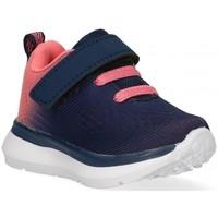 Cipők Lány Rövid szárú edzőcipők Air 58850 Rózsaszín