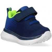 Cipők Fiú Rövid szárú edzőcipők Air 58851 Kék