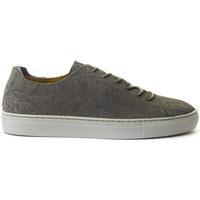 Cipők Női Rövid szárú edzőcipők Montevita 71822 GREY