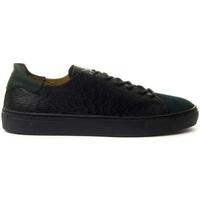 Cipők Női Rövid szárú edzőcipők Montevita 71831 BLACK