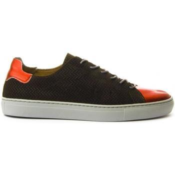 Cipők Női Rövid szárú edzőcipők Montevita 71832 GREEN