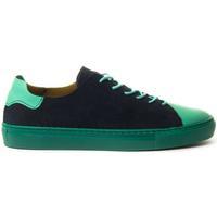 Cipők Női Rövid szárú edzőcipők Montevita 71834 MULTICOLORED