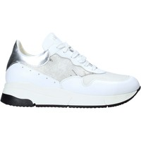 Cipők Női Rövid szárú edzőcipők Alviero Martini P138 550A Fehér
