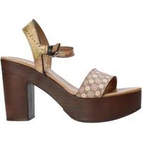 Cipők Női Szandálok / Saruk Alviero Martini E112 626A Barna