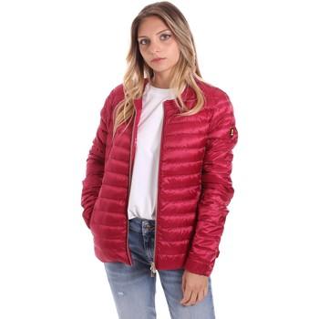 Ruhák Női Steppelt kabátok Ciesse Piumini 195CFWJ20197 P6610D Piros