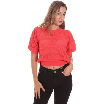 Ruhák Női Blúzok Gaudi 111BD53020 Piros