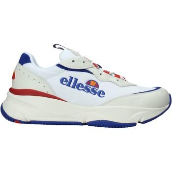 Cipők Férfi Divat edzőcipők Ellesse 615962 Fehér