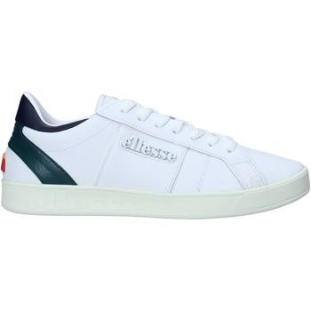 Cipők Férfi Rövid szárú edzőcipők Ellesse 615958 Fehér