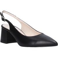 Cipők Női Szandálok / Saruk Valleverde 29101 Fekete