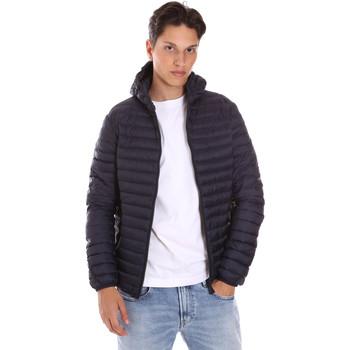 Ruhák Férfi Steppelt kabátok Ciesse Piumini 195CFMJ00126 N021D0 Kék