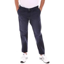 Ruhák Férfi Chino nadrágok / Carrot nadrágok Colmar 0562T 2NP Kék