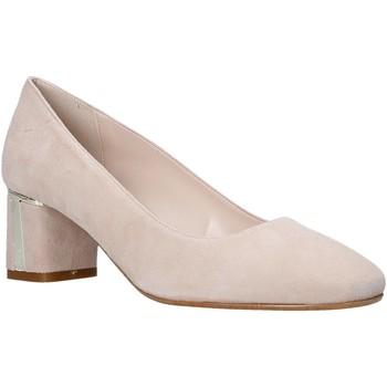 Cipők Női Félcipők Valleverde 29301 Rózsaszín