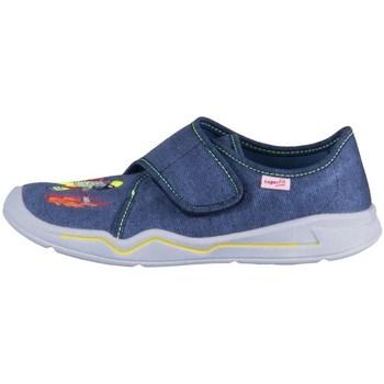 Cipők Gyerek Rövid szárú edzőcipők Superfit Benny