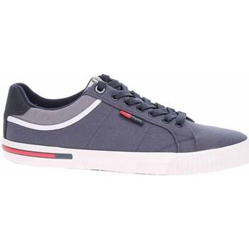 Cipők Férfi Rövid szárú edzőcipők S.Oliver 551360426805