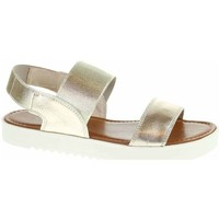 Cipők Női Szandálok / Saruk Marco Tozzi 222836030960 Arany