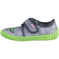 Cipők Gyerek Rövid szárú edzőcipők Superfit Bill Szürke