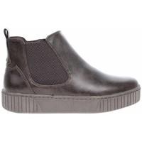 Cipők Női Csizmák Marco Tozzi 222544635253 Barna