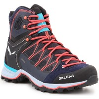 Cipők Női Túracipők Salewa Ws Mtn Trainer Lite Mid GTX 61360-3989 granatowy