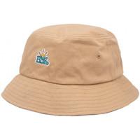 Textil kiegészítők Férfi Kalapok Huf Cap crown reversible bucket hat Barna