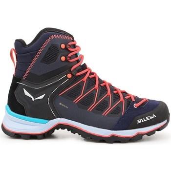 Cipők Női Túracipők Salewa WS Mtn Trainer Lite Mid Gtx
