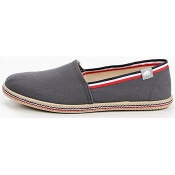 Cipők Férfi Gyékény talpú cipők Gioseppo ALPARGATAS JEFFERSON HOMBRE  59127 Szürke