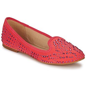Cipők Női Mokkaszínek Bata GUILMI Korall