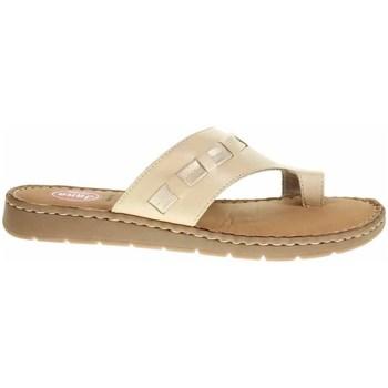 Cipők Női Lábujjközös papucsok Jana 882710826360