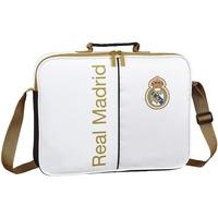 Táskák Laptop táskák Real Madrid 611954385 Blanco