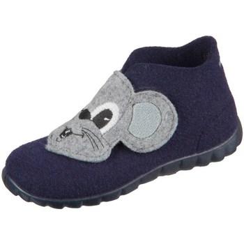 Cipők Fiú Baba mamuszok Superfit Happy
