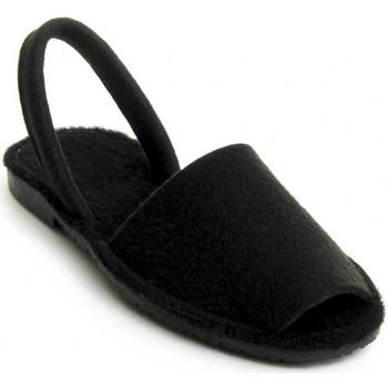 Cipők Női Szandálok / Saruk Northome 71952 BLACK